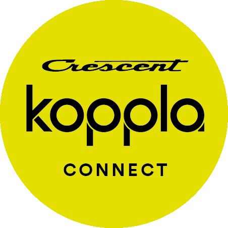 Crescent Eloise, 10-vxl Svart Matt (2021)