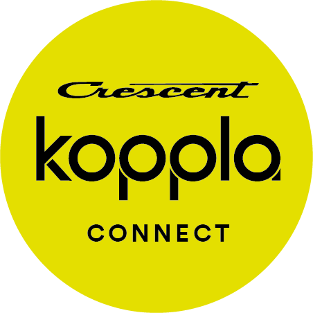 Crescent Elton, 10-vxl Svart Matt (2021)